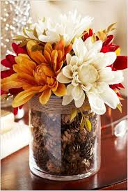 Vase With Pearls 15 Cheap And Easy Diy Vase Filler Ideas