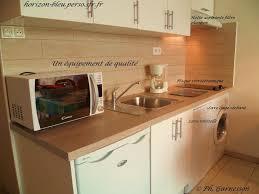cuisine lavande appartement lavande au coeur de l estérel vue mer panoramique de