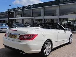 mercedes e350 convertible used used mercedes 2010 diesel class e350 cdi blueefficiency