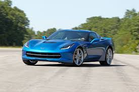 vintage corvette blue 2015 chevrolet corvette stingray eight speed automatic review