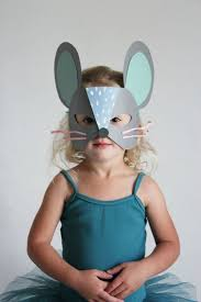 Masks For Halloween Printable Best 25 Mouse Mask Ideas On Pinterest Paper Mask Mouse Costume