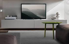 lowline tv unit white gloss modern tv cabinet stand techethe com