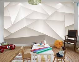 wallpaper for walls cost fashion european style photo wallpaper 3d sstereo polygon wallpaper