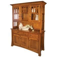 dining room storage solid wood hutches u0026 buffets u2013 amish tables