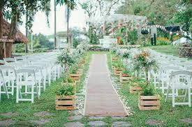 laguna wedding venues la faite home and country garden san pedro laguna