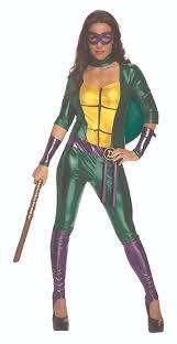 costume for women donatello women turtle bodysuit costume 50 99 the