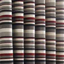 Boys Ready Made Curtains Interesting Red And Grey Curtains And Bedroom Curtains And Drapes