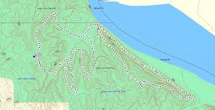 Patapsco State Park Map by Hiking Indian Cave State Park Ne Bill Hensley U0027s Random Blog