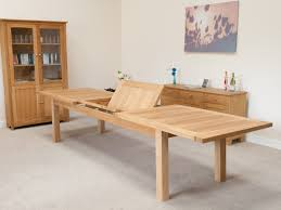 Large Oak Kitchen Table by 12 Seater Dining Tables Dining Room U0026 Kitchen Tables