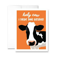 cow greeting cards greeting cards tagged birthday bainbridge mercantile