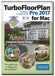 Home Design Software For Mac Turbofloorplan Home U0026 Landscape Pro 2017 Mac