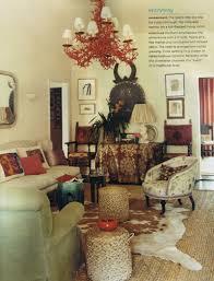boho luxe reem acra spring 2011 meets gypset interiors la dolce