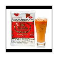 Teh Tarik thai tea teh tarik thai everything else on carousell