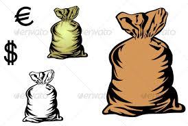 money bag by seamartini graphicriver