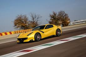 Ferrari F12 2018 - ferrari f12 tdf laptimes specs performance data fastestlaps com