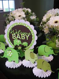 baby shower food ideas baby shower ideas green and brown