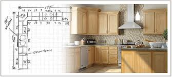Measuring Kitchen Cabinets Kitchen Cabinets Buying Guide At Menards