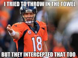 Patriots Broncos Meme - brady manning xvii you re going to need these memes