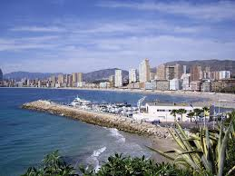 Benidorm Spain Map by Benidorm Pictures Photo Gallery Of Benidorm High Quality