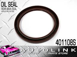 rear crankshaft oil seal suit audi a4 a6 a8 s4 s8 rs4 check