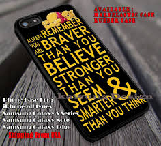 nursery quote winnie pooh iphone 7 7 6s 6 cases samsung