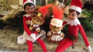 happy thanksgiving my on the shelf found my trolls