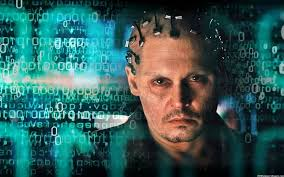 true ai or clever simulation transcendence movie has johnny depp
