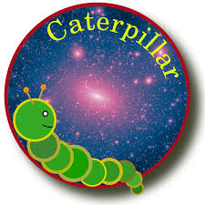 what is the caterpillar project