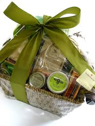 Seattle Gift Baskets Time Out Basket From Bumble B Design Seattlebumble B Design
