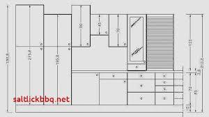hauteur meuble haut cuisine plan de travail meilleur 49 image hauteur meuble bas cuisine confortable