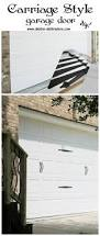 Cottage Style Garage Doors by Carriage Style Garage Door Debbiedoos