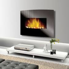 Electric Fireplace Wall by 57 Best Home Wall Fireplace Images On Pinterest Electric
