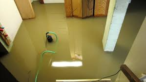 Interior Basement Drainage System What To Expect With Basement Waterproofing Angie U0027s List