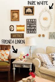 Living Room Wall Decorating Ideas On A Budget Decorating Living Room Walls On A Budget