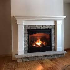 before u0026 after u2014 maine stove u0026 chimney