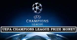 Uefa Chions League Uefa Chions League 2017 18 Prize Money Revealed