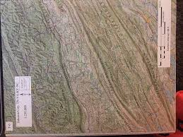 Johnson City Tennessee Map by The Following Questions Are Based On Map T 6 The Chegg Com