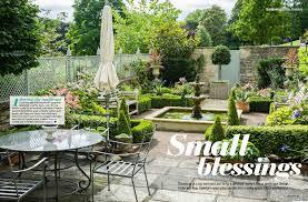 Your Big Backyard Magazine by Eaglestone Landscape Design Your Garden Magazine Garden Design