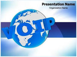 voip powerpoint template is one of the best powerpoint templates