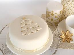 Pictures Of Simple Christmas Decorations 104 Best Christmas Cake Decoration Images On Pinterest Christmas