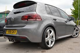 vw golf mk6 r20 r line 2009 2012 conversion styling upgrade body