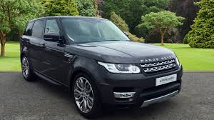 used range rover sport for sale in norwich hunters land rover