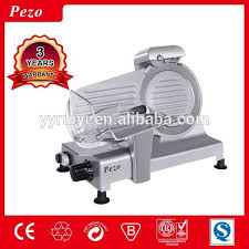 table top meat slicer factory making table top electric bain marie pezo commercial meat