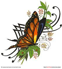 butterfly with tribal tattoos best 25 tribal butterfly ideas