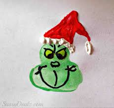 christmas crafts for kids with paint cheminee website