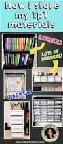 how i organize my tpt materials natalie snyders slp