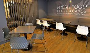Coffe Shop Chairs Chatwins Hoole Coffee Shop Planit Contract Furniture