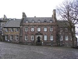 housse siege auto castle edinburgh castle scottish borders and lothians castles forts