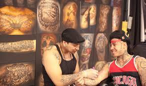 seattle tattoo expo