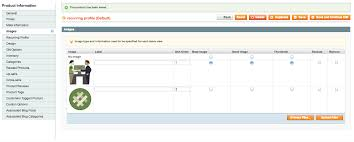 managing simple products in magento trellis